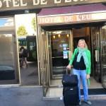 Как выгодно забронировать отель или апартаменты во время путешествий