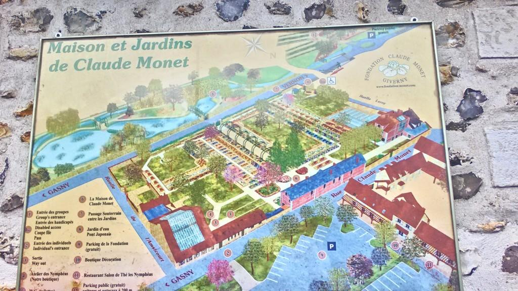 Музеи Клода Моне и импрессионизма в Живерни
