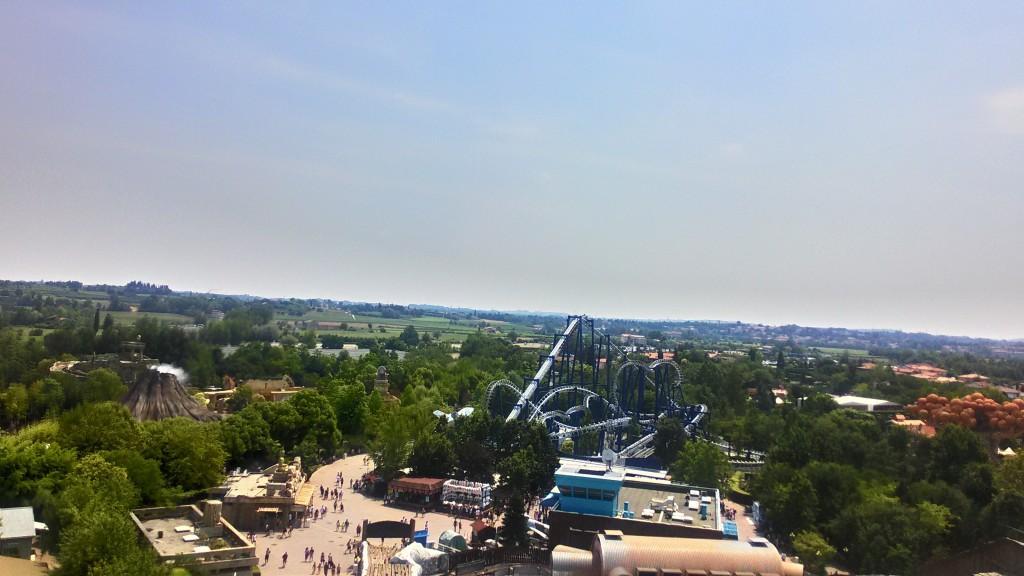 Гардаленд - парк развлечений в Италии для всей семьи