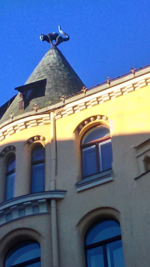Топ-11 достопримечательностей Риги, описание и фото