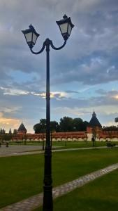 Тула: достопримечательности и места отдыха