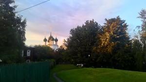 Ростов Великий - как добраться, где остановиться, что посмотреть