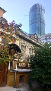 Екатеринбург глазами случайного гостя – ТОП-7 достопримечательностей города.
