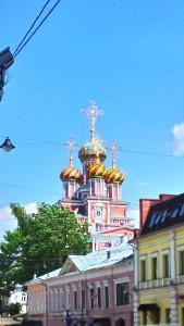 ТОП-10 вещей, которые нужно сделать в Нижнем Новгороде.
