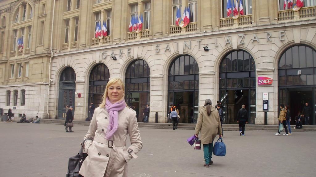 Как купить билеты на поезд для путешествий по Франции и другим странам Европы