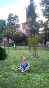 Милан за один день: описание, достопримечательности, транспорт