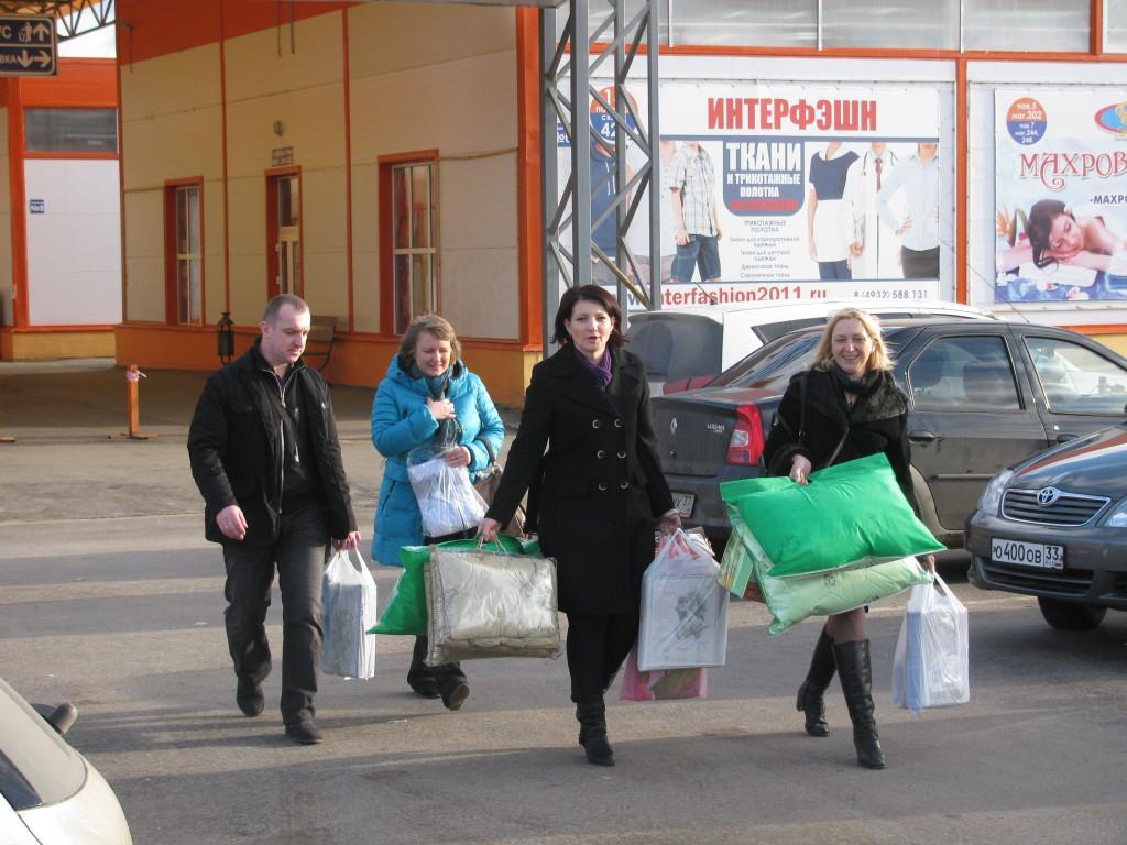 Путешествие в город невест, или что посмотреть в Иваново