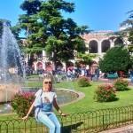 Топ-7 достопримечательностей Вероны — советы путешественникам по Италии.