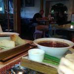 Киев гастрономический — отзывы о кафе и ресторанах