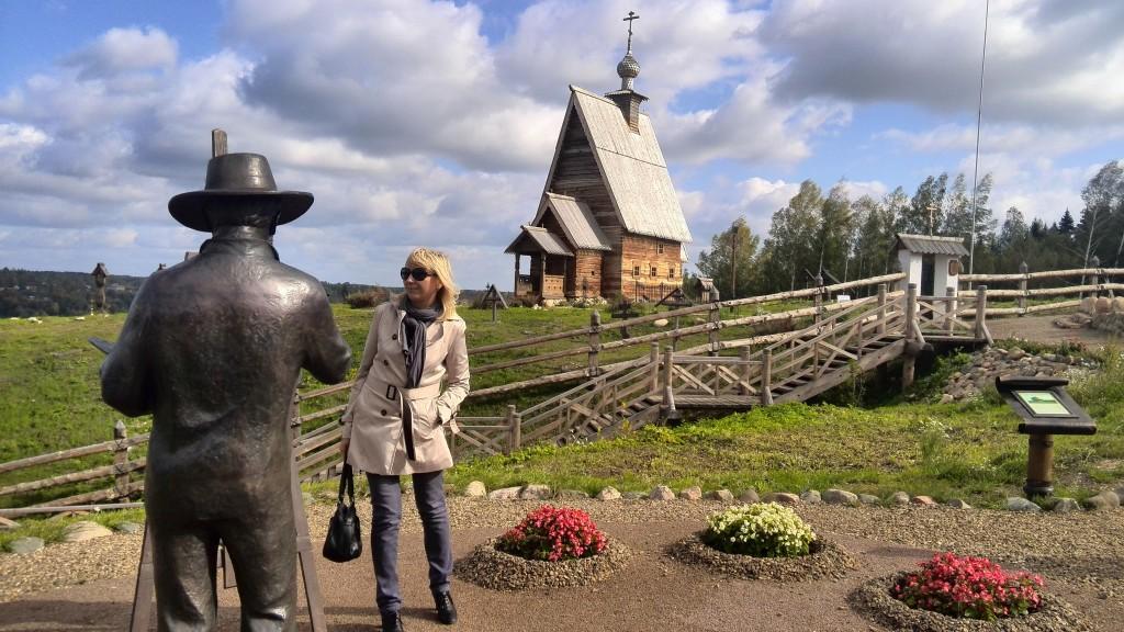Достопримечательности Ивановской области