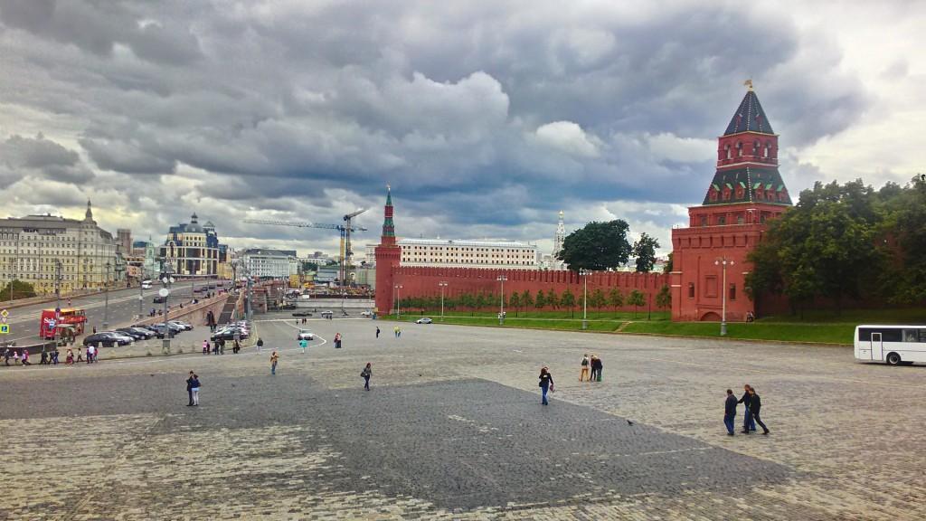 8 идей для бесплатного отдыха в Москве с детьми