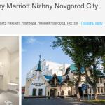 Как выбрать гостиницу в Нижнем Новгороде для поездки в командировку и не только