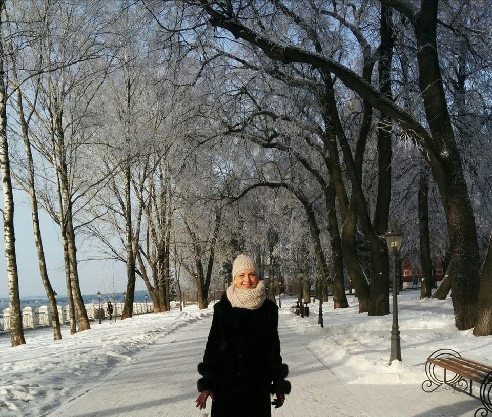 """Прогулки по старой Калуге или экскурсия """"Калуга историческая"""""""