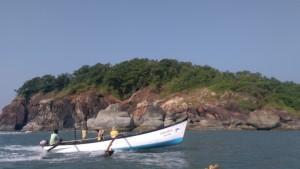 Экскурсия к дельфинам Палолем