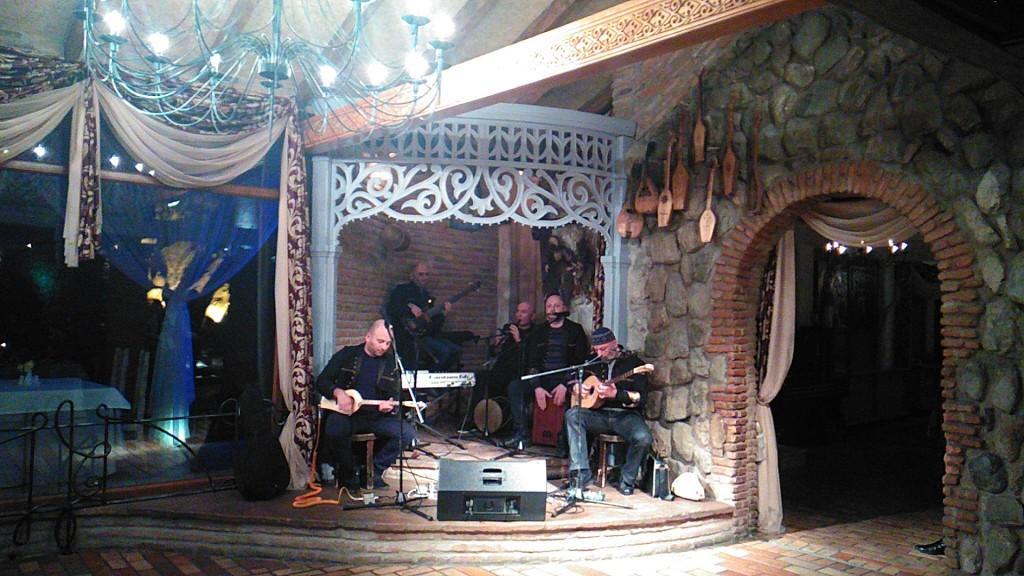 Топ-8 причин, чтобы посетить Тбилиси