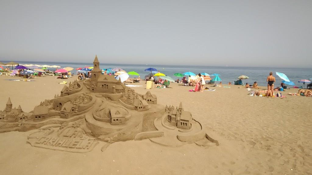 Какое место выбрать для отдыха на побережье Коста-дель-Соль в Испании