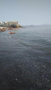 Отдых в Торремолиносе на побережье Коста-дель-Соль в Испании