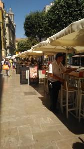 Где поесть в Малаге: рекомендации по блюдам и ресторанам