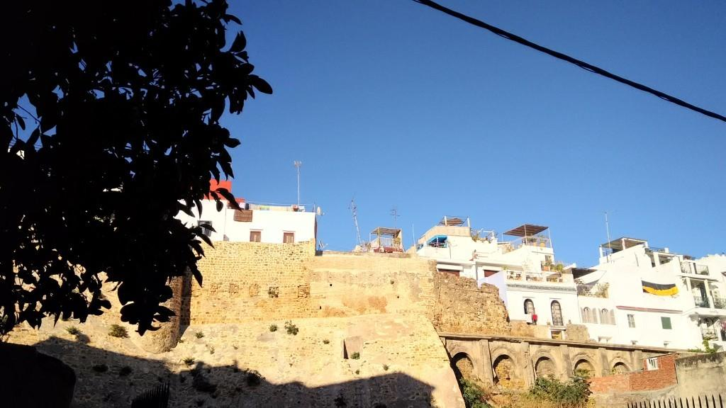 Из Испании в Марокко или топ-8 причин посетить Танжер