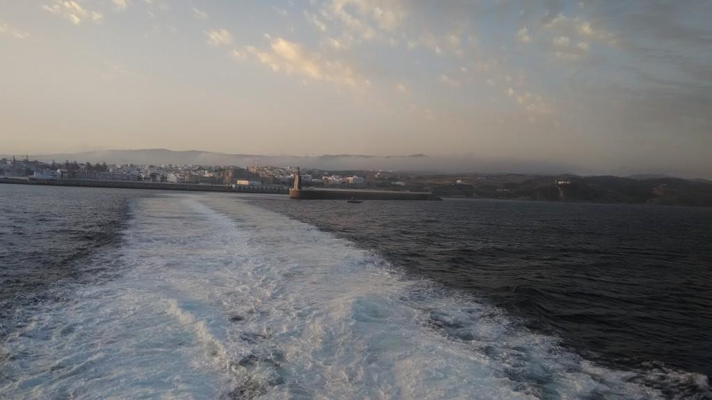 Танжер Марокко – как добраться, где остановиться и другие советы