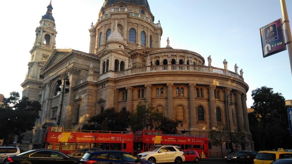 Топ-7 интересных занятий в Будапеште