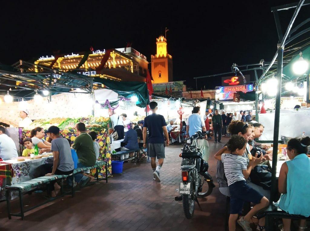 Отдых в Агадире Марокко – описание, покупка путевок, советы