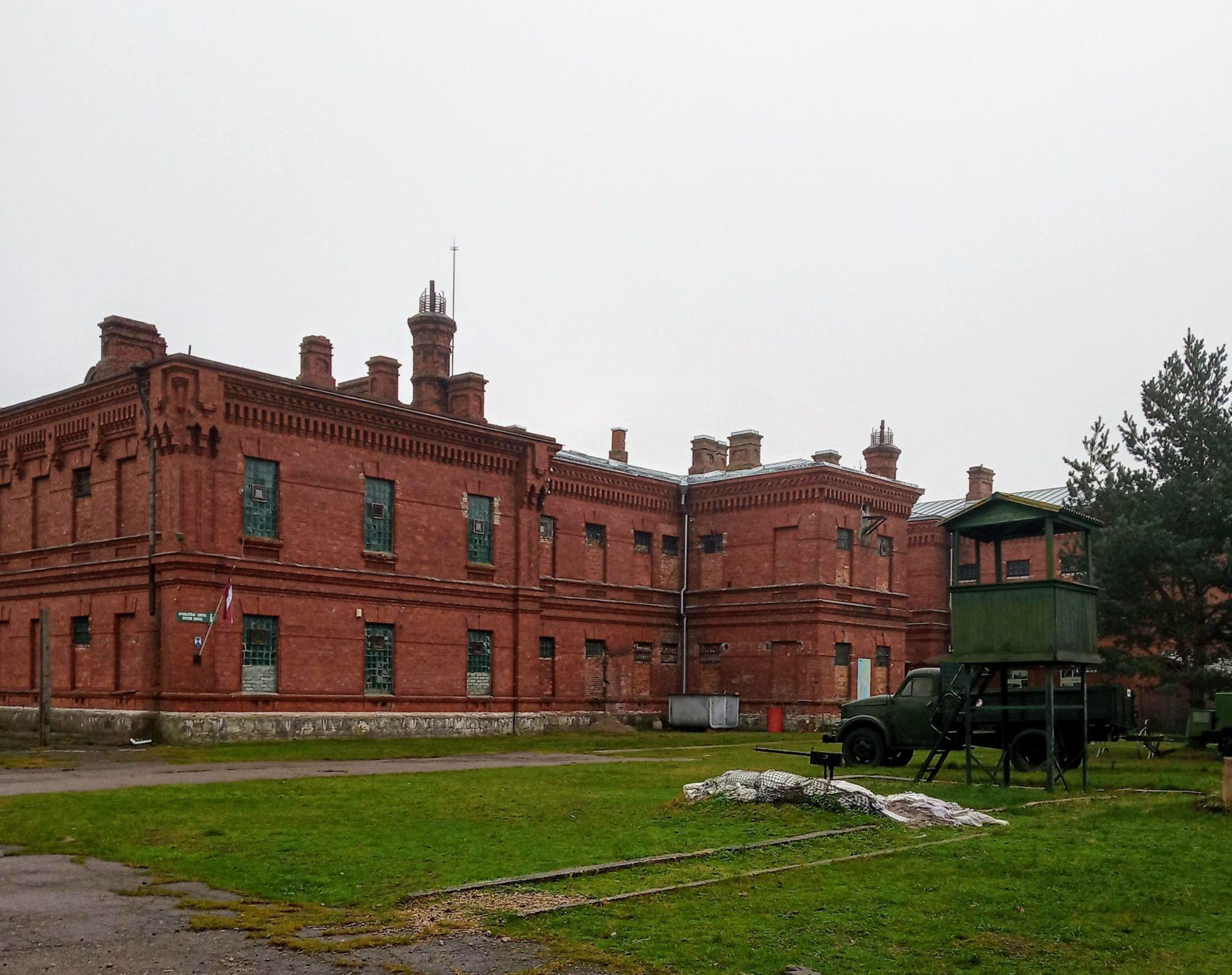 Лиепая, Латвия - город, где рождается ветер. Информация для туристов