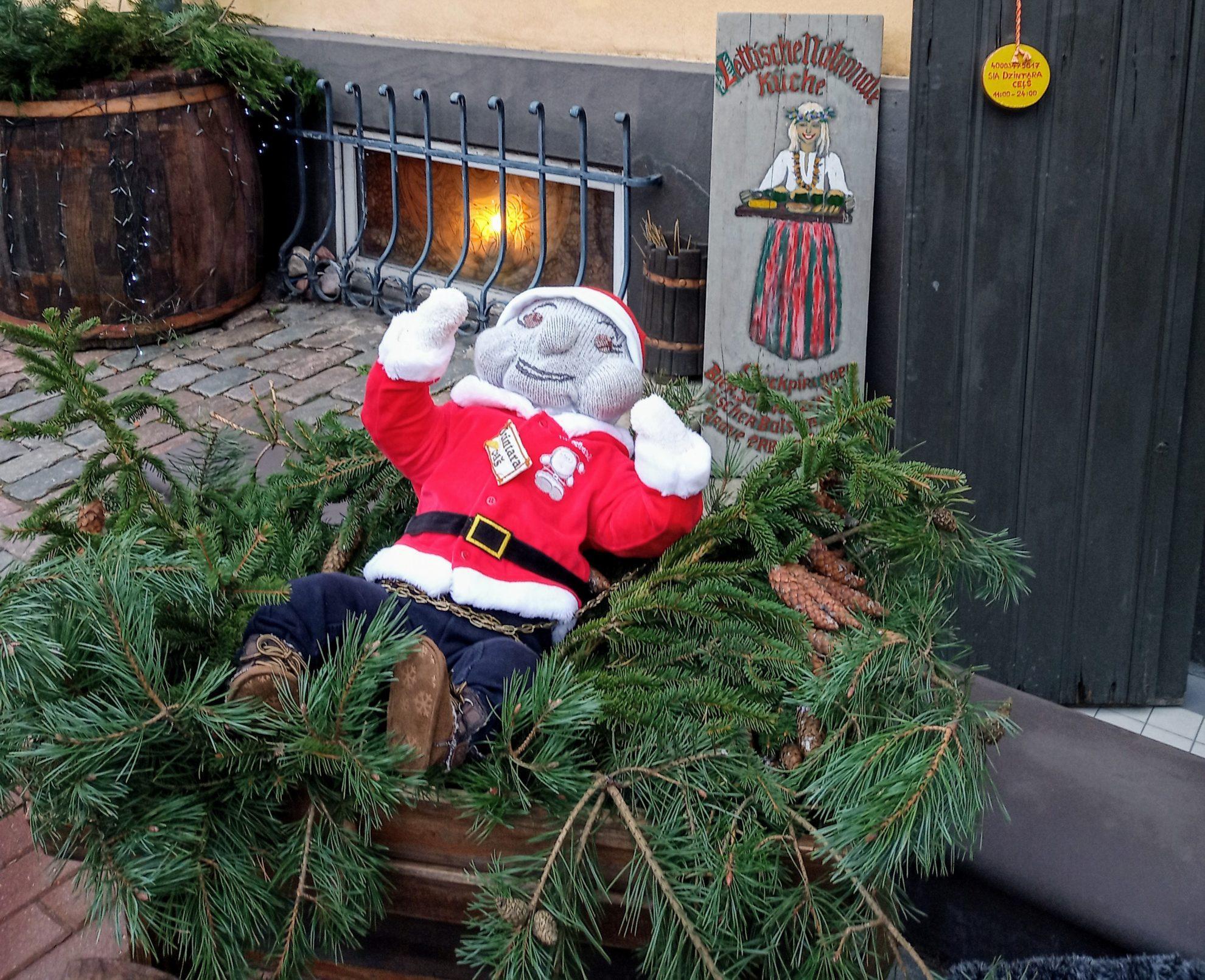 Чем заняться в Латвии зимой