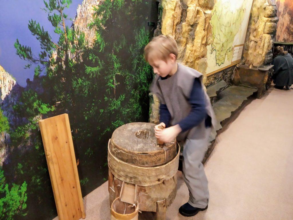 Великий Устюг — экскурсии и мастер-классы для детей и взрослых