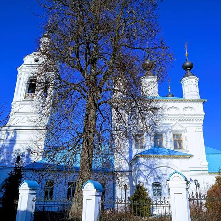 покровский храм калуга