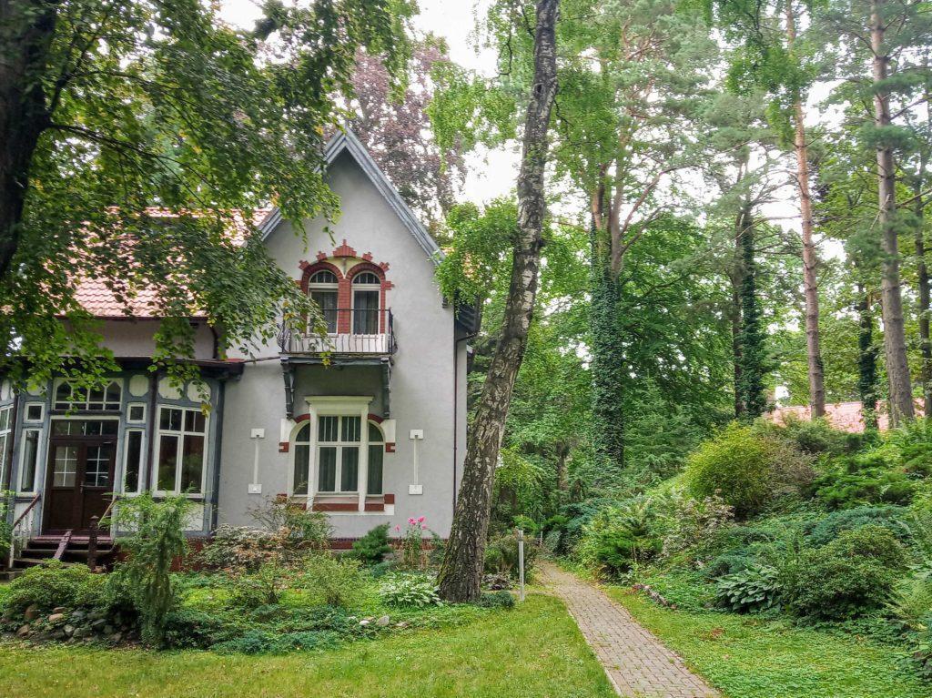 Отдых в Светлогорске Калининградской области