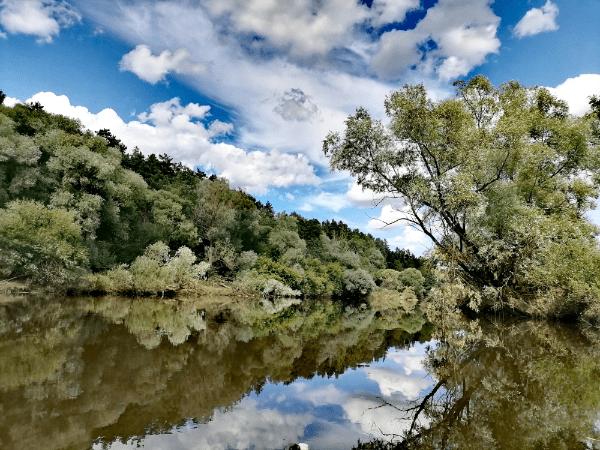 Маршруты походов на байдарках по рекам Калужской области - описание и советы