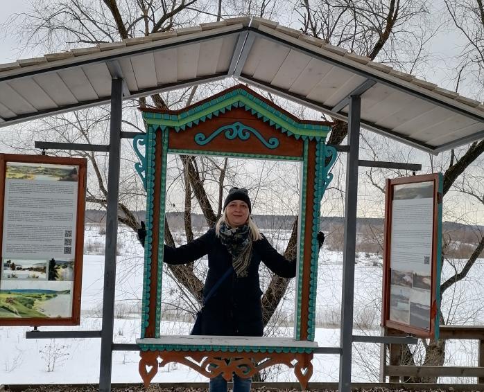 Отдых в отеле Riverside by Welna в городе Таруса Калужской области